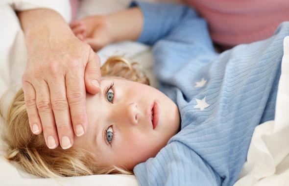 12 фактов о высокой температуре у детей
