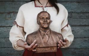 На какие деньги жил Ленин