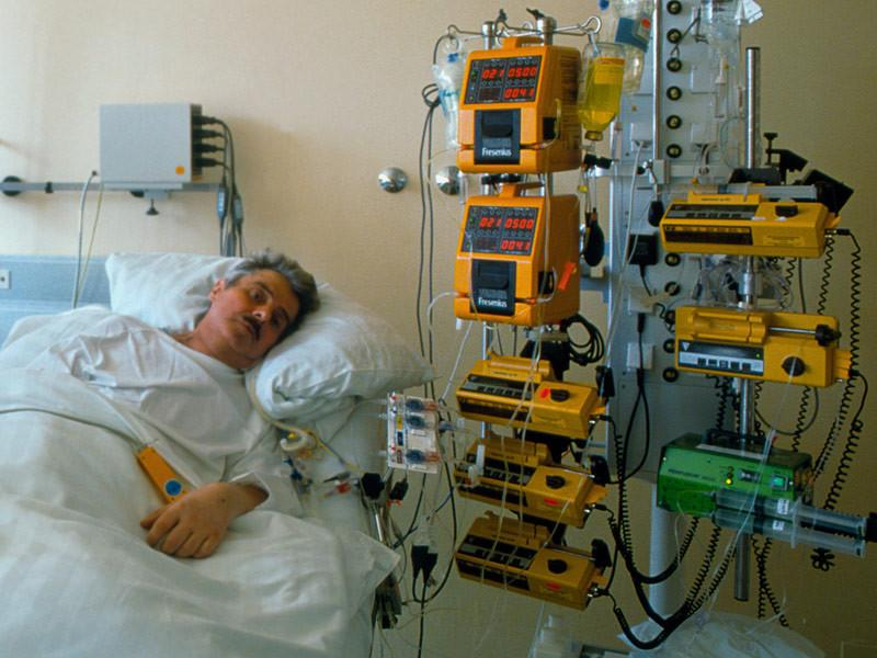 Почему врачи предпочитают умирать по-другому