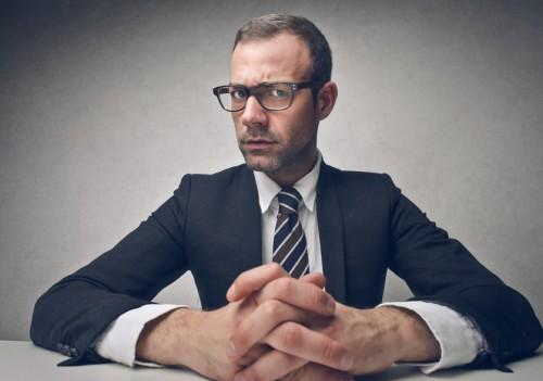 Чего боятся мужчины: топ-10 мужских страхов
