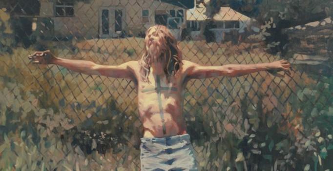 Если бы Иисус действительно жил с вами