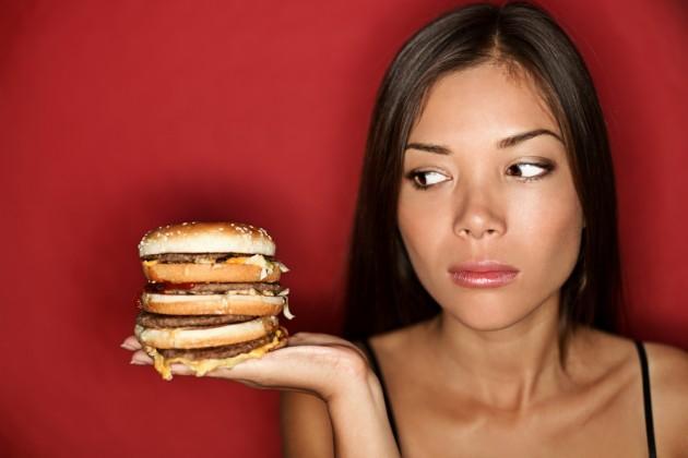 11 самых пагубных мифов о еде