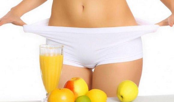 Голодать для похудения не придется! 20 продуктов, безжалостно сжигающих жир.