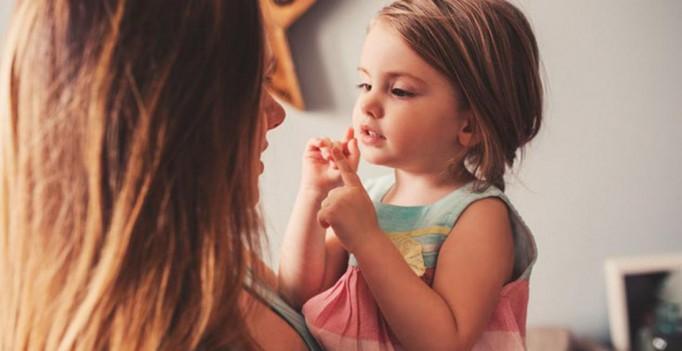 8 вещей, которые нужно говорить своим детям каждый день