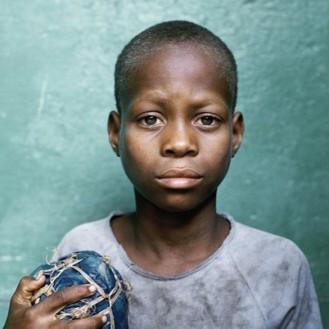Этот рассказ, написанный Африканским мальчиком, был номинирован на звание Лучшего Рассказа 2005