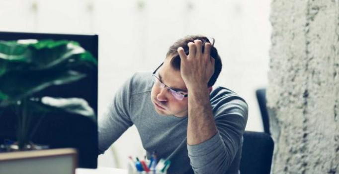 8 вещей, которых вы не должны делать, если устали
