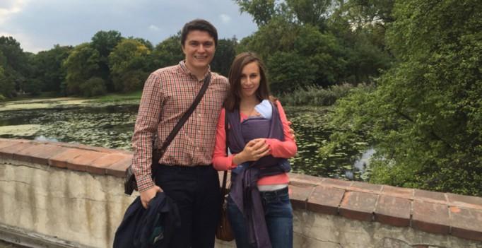 свалившего с женой и ребенком из Украины в Польшу, и вернувшегося обратно Исповедь программиста,
