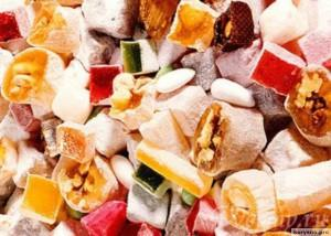 Нельзя, но очень хочется. Какие сладости можно и нужно есть?