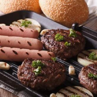 Какой еды не должно быть на нашем столе? Продукты-убийцы.