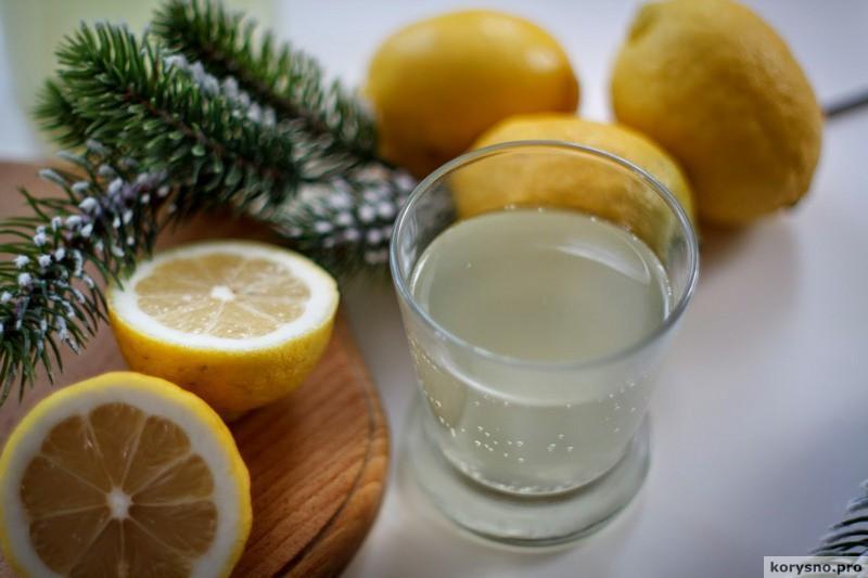 Имбирный напиток - лучшее средство для иммунитета