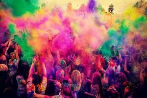 Что Ваш любимый цвет может рассказать о Вашем характере и эмоциональном складе