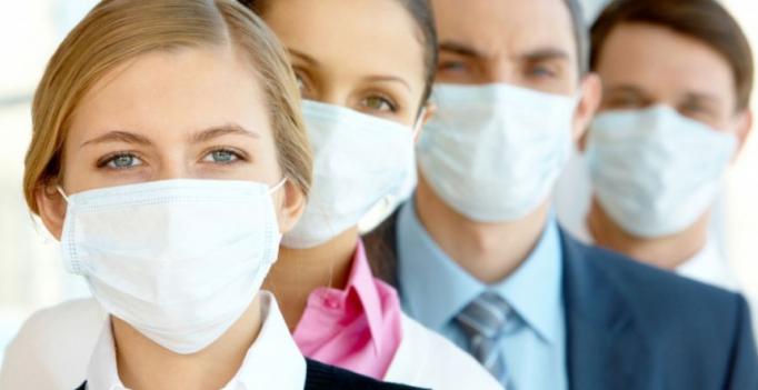 Простые правила личной гигиены. Как защититься от гриппа.