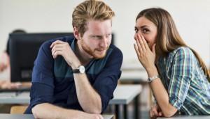 19 признаков, что ваши коллеги втайне вас ненавидят