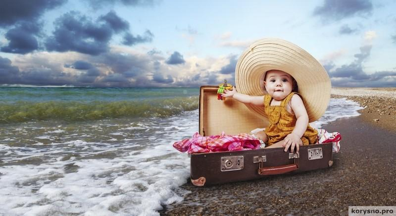 Открылся сайт для покупки путешествий в неизвестном направлении за 150 евро