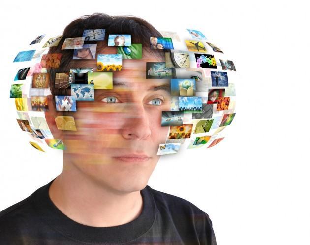 Синдром дефицита внимания — расстройство интернет серферов