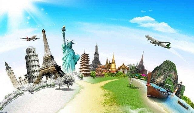 35 приложений для путешественников
