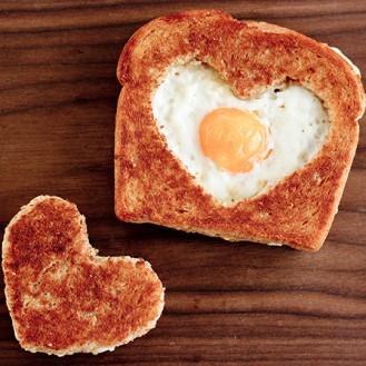 8 сытных завтраков в микроволновке
