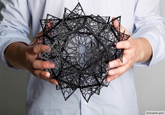 Геометрия жизни — просто о сложном