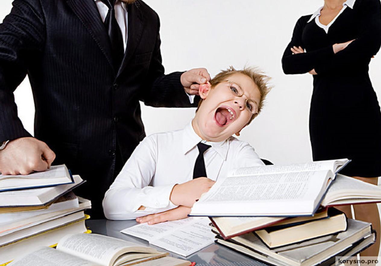 Как хорошо воспитать ребенка не применяя наказания