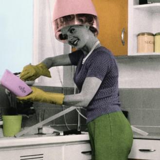 Как быть хорошей женой. Пронзительный манифест 1955 года