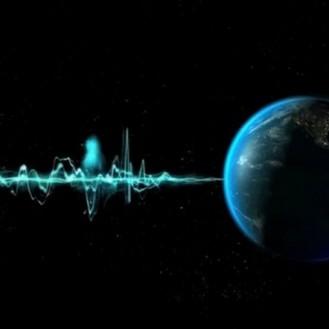 Какие звуки слышны в открытом космосе?