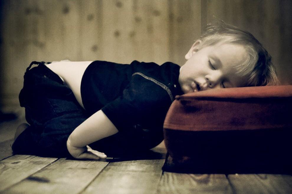 """""""Причины усталости"""" или """"Как вернуть бодрость?"""""""