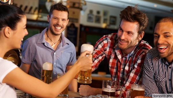 Горькая ПРАВДА о пиве — что происходит?!