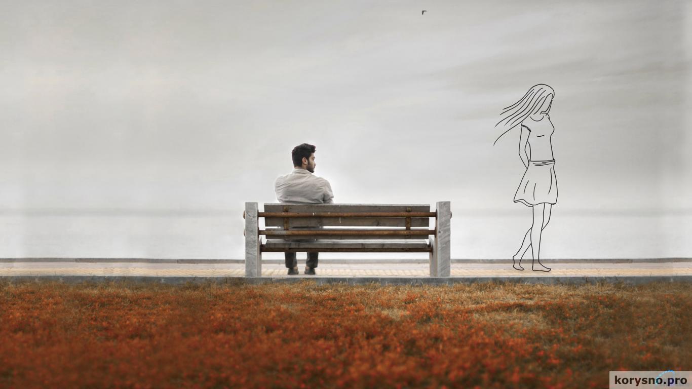 """Что ожидает нормального мужчину, когда он встречает женщину после """"токсичных отношений""""?"""