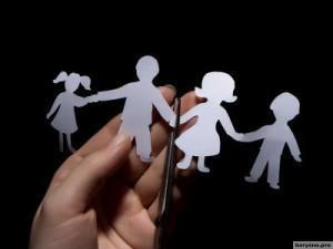 Развод и дети. Как помочь ребенку пережить развод? 22 правила разведенных родителей.