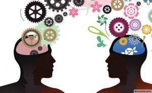 Речь отражает состояние ума