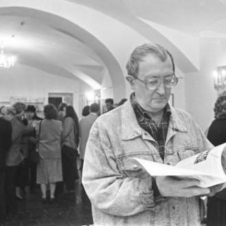 120 любимых книг Бориса Стругацкого