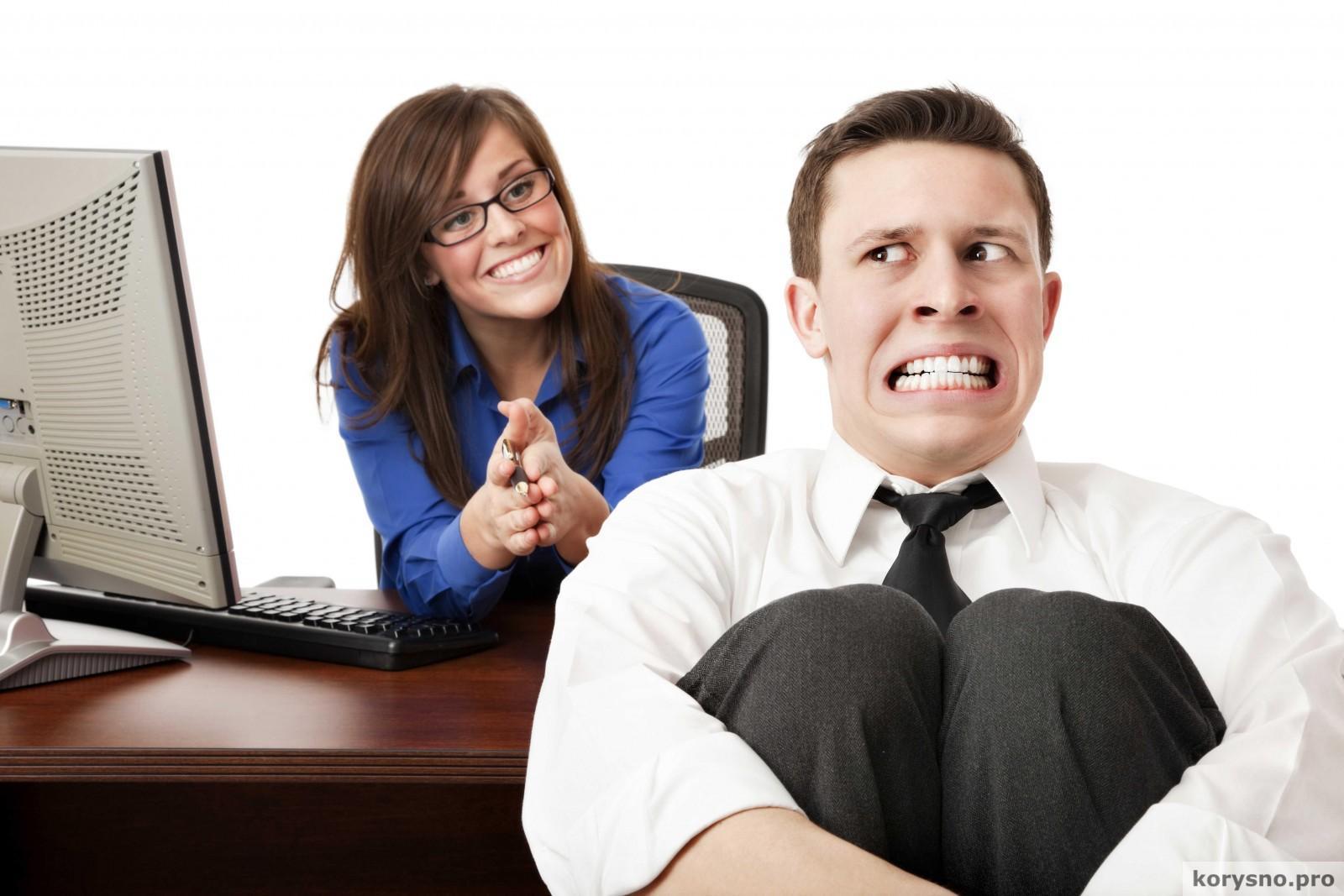 Вещи, которые стоит и не стоит говорить на собеседовании