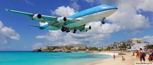 Как спастись из падающего самолета?