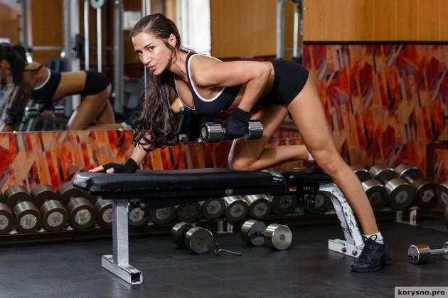 Чем женские тренировки отличаются от мужских