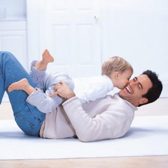 Роль отца: 7 открытий, о которых вы не знали