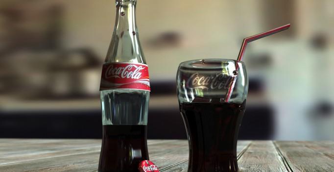 Что происходит с вашим телом через час после выпитой банки Колы