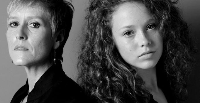Она написала жесткое, но честное письмо своей 15-летней дочери