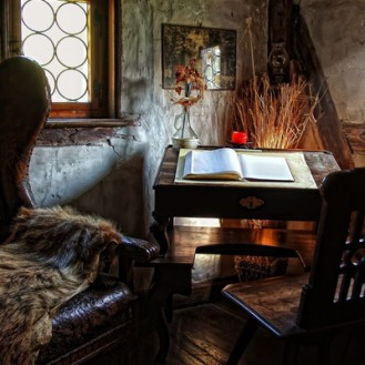 Вещи-вампиры и вещи-обереги в Вашем доме