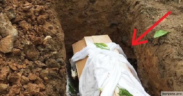 Вся Россия в трауре! Таких похорон ты еще не видел…