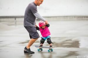 Отцы и дочери. Вся правда о воспитании и влиянии на ребенка