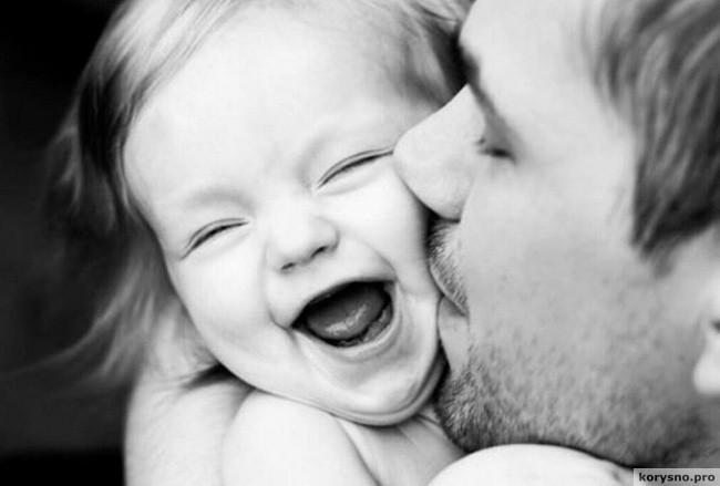 Отцы и дочери. Вся правда о воспитании и влиянии на реденка