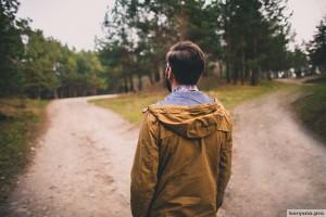 Почему нам трудно сделать выбор?