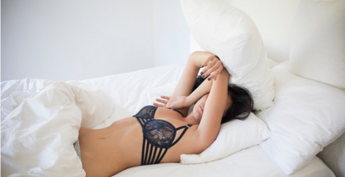 Сны про секс: что нам хочет сказать мозг?
