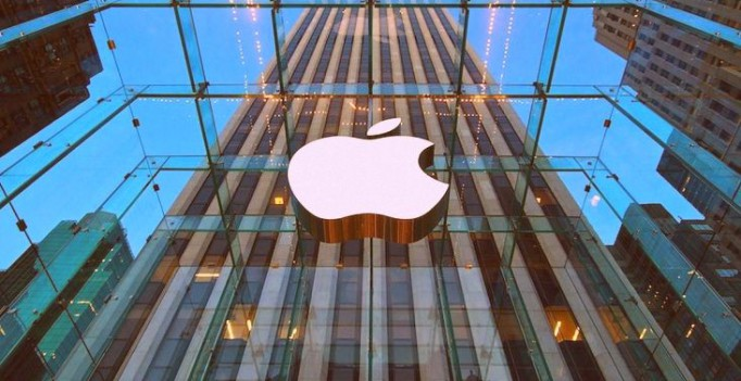 Удивительные факты об Apple, о которых мало кто знает