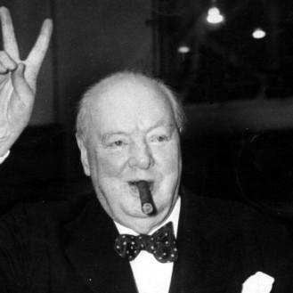 Советы Уинстона Черчилля, как избавиться от скуки взрослой жизни