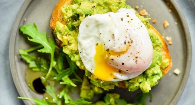 5 завтраков, которые обеспечат хорошее настроение на весь день