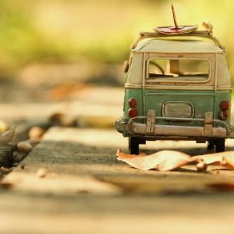 Автобусом по Європі: 8 дешевих атобусних перевізників