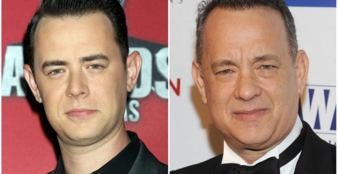 10 знаменитостей, которые похожи на родителей как две капли воды