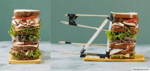 Как на самом деле фотографируют еду для рекламы