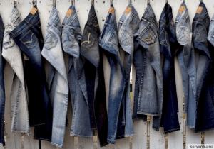 Вы когда-нибудь задумывались, для чего нужны эти маленькие кнопки на карманах джинсов?